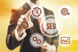 How will you determine good SEO?